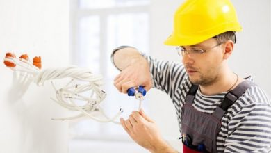 Photo of How to Hire and Work with an Electrician for Remodeling Your Household