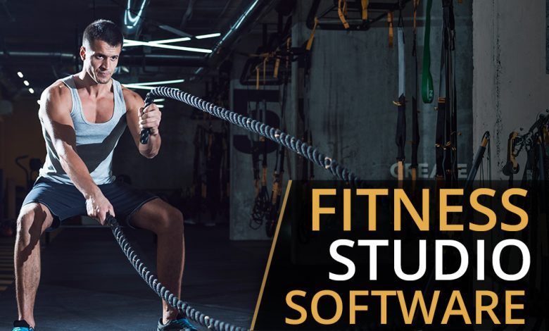 fitness software