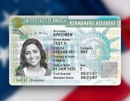 Photo of Green Card: Everything about the American green card