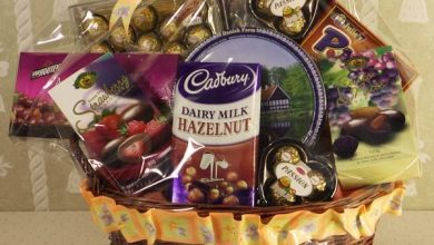 Photo of Hamper gifts: the baskets of joy