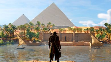 Photo of How to Explore the Red Pyramid?