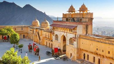 Photo of Top 10 Places to Visit in Jaipur