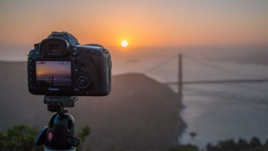 Photo of Tripod for photography and video