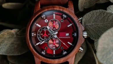 Photo of 5 Distinctive Features of a Wooden Watch