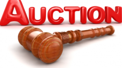 Photo of LEGAL GUIDE TO REAL ESTATE AUCTIONS.