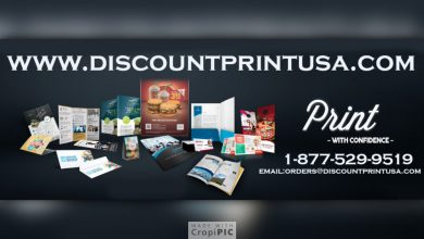 Photo of Printing Shop – Press Release