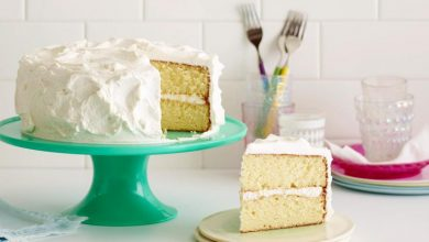 Photo of How to Make Homemade Vanilla Cakes Using a Scratch Recipe