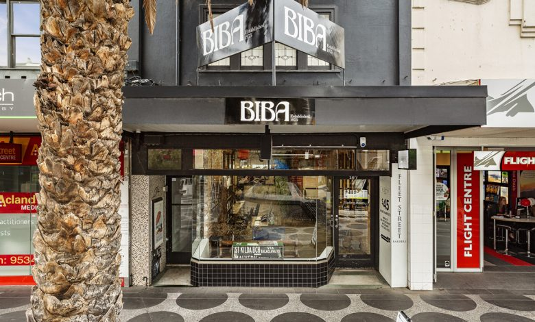 Biba Hair Salon
