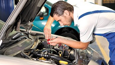 Car repairing services in Bangalore