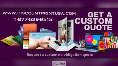 Photo of Printing Shop: Omaha Offers Excellent Quality Products and Services