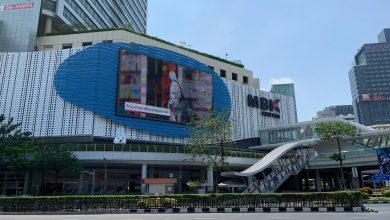 Photo of 5 of the Best Shopping Centers in Bangkok