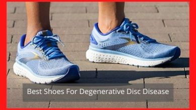 Photo of Best Shoes For Degenerative Disc Disease