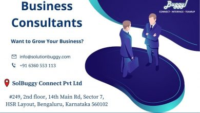Photo of How To Find A Business Consultant?