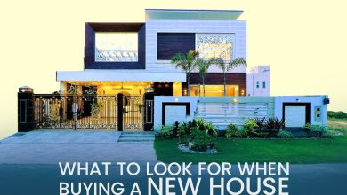 Photo of What to Look for When Buying a New House in 2021