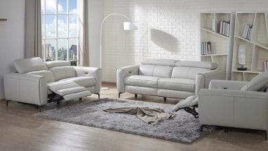 Photo of How Wide Is the Average Couch