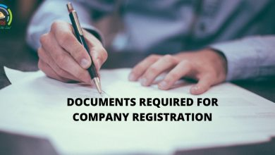 Photo of WHAT ARE DOCUMENTATION REQUIRED FOR COMPANY REGISTRATION?
