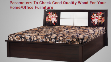 Photo of Tips to know the quality of good wooden furniture