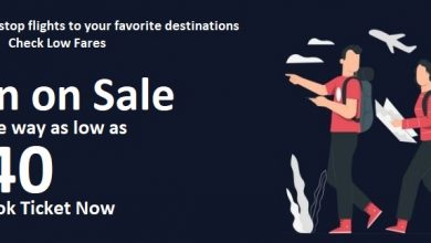 Photo of Become more acquainted with additional about Delta Airlines Reservations +1-855-936-0307