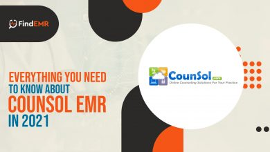 Photo of Everything you need to know about CounSol EMR in 2021