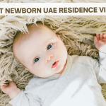 Get newborn UAE residence visa