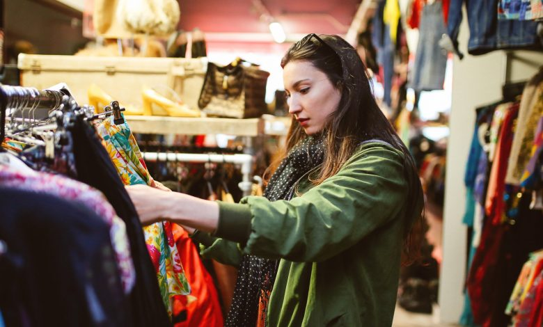 Here's How To Purchase Best Ladies Clothes In Sales - Earn More By Spending Less!