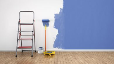 Photo of 5 Characteristics That Make a Good Home Painter
