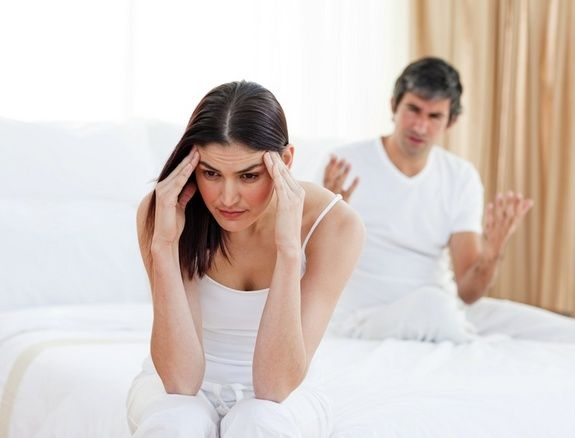 How can you reset your sex drive to renew your sex-life