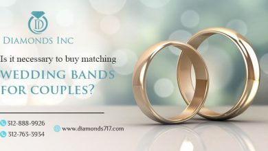 Photo of Is it Necessary to Buy Matching Wedding Bands For Couples?