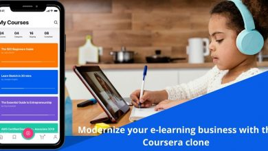 Photo of Emerge as a Successful Education Entrepreneur by getting hold of the Coursera Clone