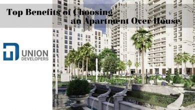 Photo of Top Benefits of Choosing an Apartment Over House