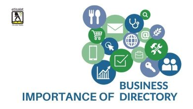 Photo of Online Business Directory Helps To Boost Your Organization