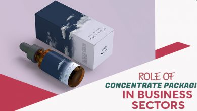 Photo of Role of Concentrate packaging in the Business Sector