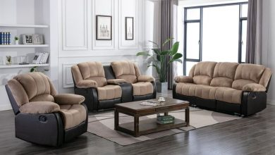 Photo of Best Reclining Sofa Brands