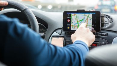 Photo of 5 business related advantages of the GPS vehicle tracking systems
