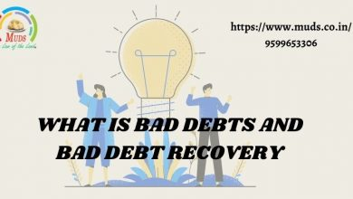 Photo of WHAT IS BAD DEBTS AND BAD DEBT RECOVERY