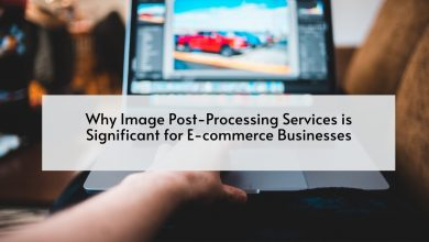 Photo of Why Photo Post Processing Services is Significant for E-commerce Businesses