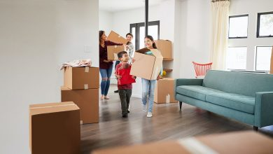 Photo of HOW MUCH DOES A MOVING INSURANCE COST?