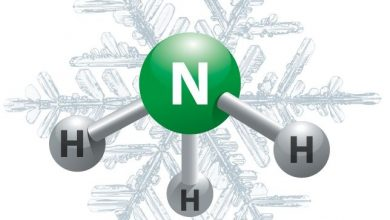Photo of NH3 Lewis Structure of Ammonia & Molecular Geometry