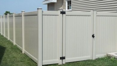 Photo of 5 Easy Ways To Make Your Fence Last Longer