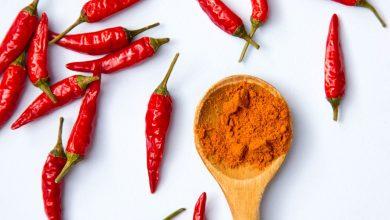 Photo of Astounding Health Benefits of Chili Pepper