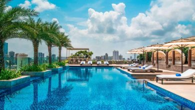 Photo of The St Regis Mumbai- Enjoy A Posh Ambiance