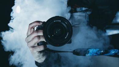 Photo of CAMERA LENSES FOR PORTRAIT PHOTOGRAPHY