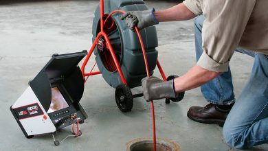Photo of What to Consider While Hiring Drain Cleaning Services?