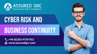 Photo of Cyber Risk and Business Continuity