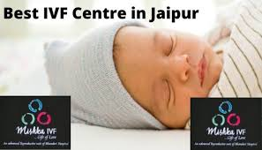 Best IVF center in Rajasthan