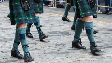 Photo of Why Is Wearing A Kilt A Sign Of True Manliness?