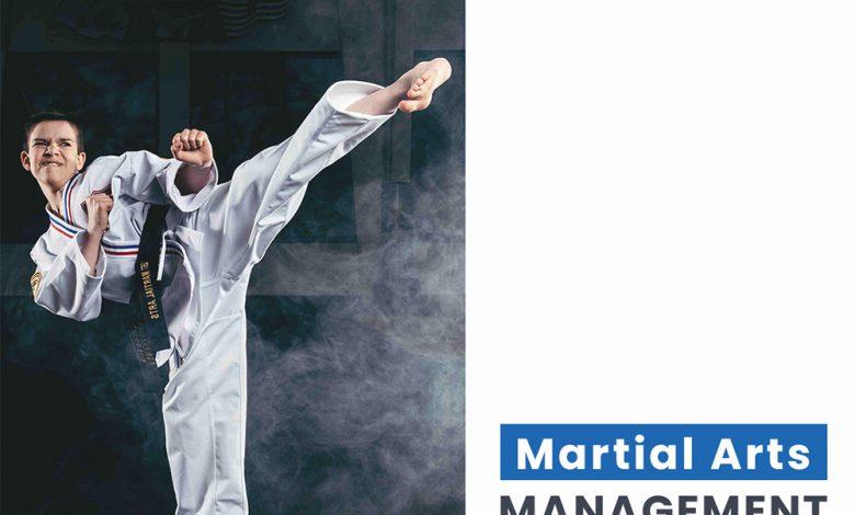 Martial Arts Software