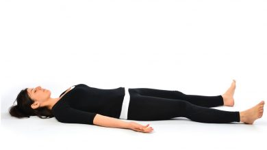 Photo of The Amazing Benefits of doing Shavasana Yoga Pose