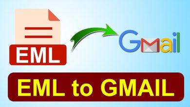 Photo of How to Import EML files into Gmail at a high-speed?