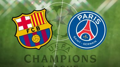 Photo of PSG vs FC Barcelona: Uefa Champions League prediction, lineups, live stream, TV channel, h2h results, odds